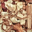 Pot pourri — Stockfoto #39024331