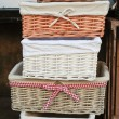 Baskets — Stock Photo #39027669