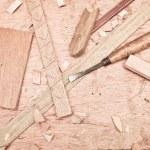 Woodwork — Stock Photo #39037513