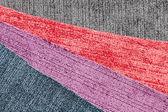 Cloth selection — Stock Photo