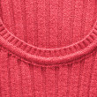 Red jumper — Stock Photo