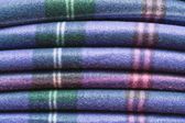 Tartan pattern — Stock Photo