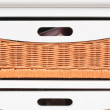 Drawers — Stock Photo