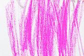 Crayon marks — Stock Photo