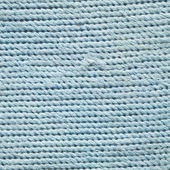 Blue textile — Stock Photo