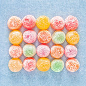 Jelly sweets — Stock Photo