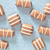 Chocolates — Foto de Stock