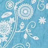 Embroidery — Stockfoto