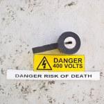 ������, ������: Danger of death