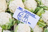 Cauliflower — Stockfoto