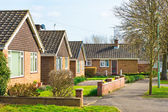Bungalows — Stock Photo