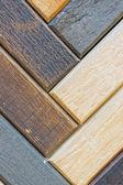 Sfondo in legno — Foto Stock