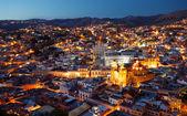 Guanajuato nights. — Stock Photo