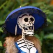 Mexican Catrina III — Stock Photo