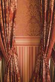 Curtains — Foto de Stock