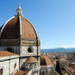 Florence Cathedral — Stock Photo #36661615