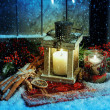 Magic Christmas — Stock Photo #48165553