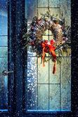 Noel sihirli — Stok fotoğraf