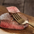 Beef steak — Stock Photo #33531685