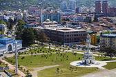 Aerial view on Batumi, Georgia — Foto de Stock