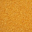 Cane brown sugar, granulated sugar — Stock Photo