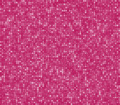 Particles on a pink background — Stock Photo