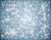 Winter Christmas background — Vetor de Stock