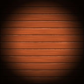 Wood Background — Vecteur