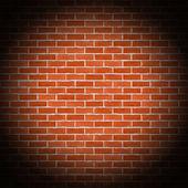 Brick Wall — Stock Vector
