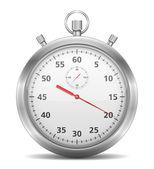 Cronómetro — Vector de stock