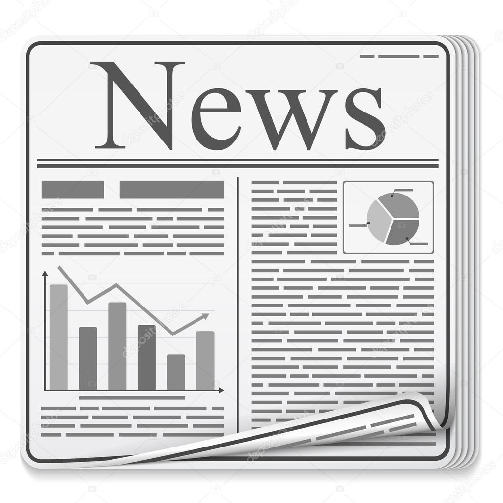 clipart for newspaper - photo #36