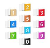 Numbers — Vecteur
