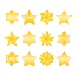 Stars — Stock Vector #36321169