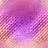 Purple Striped Background — Stock Vector
