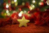 Christmas New Year — Stock Photo