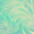Abstract background light blue soft vector - Stock Vector