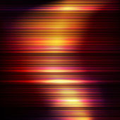 Abstract background neon futuristic vector template for poster — Vettoriale Stock