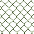 Wired fence vector abstract background — Stock Vector #31403719