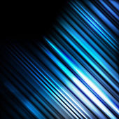 Blue abstract background website template concept — Vector de stock
