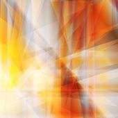棕色、 橙色、 红色的抽象背景矢量模板概念 — 图库矢量图片