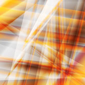 Brown, orange, red abstract background vector template concept — Stockvektor