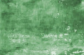 Shabby paint and plaster cracks — Stock Photo
