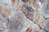 Grunge abstrakte melaminteller textur — Stockfoto