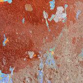 ペイントと漆喰の質感 — ストック写真