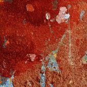 Faktura stucco farbą — Zdjęcie stockowe