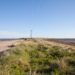 Spurn Point — Stok Fotoğraf #26372529