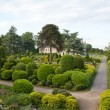 Brodsworth Hall and Gardens — Stock Photo #27155605