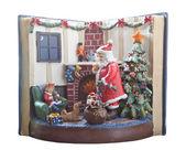 Christmas Story — Stock Photo