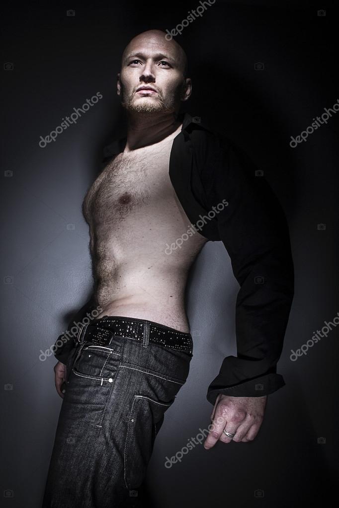 foto hombre buen cuerpo:
