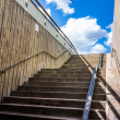 Staircase from underground — Stock Photo #27711943